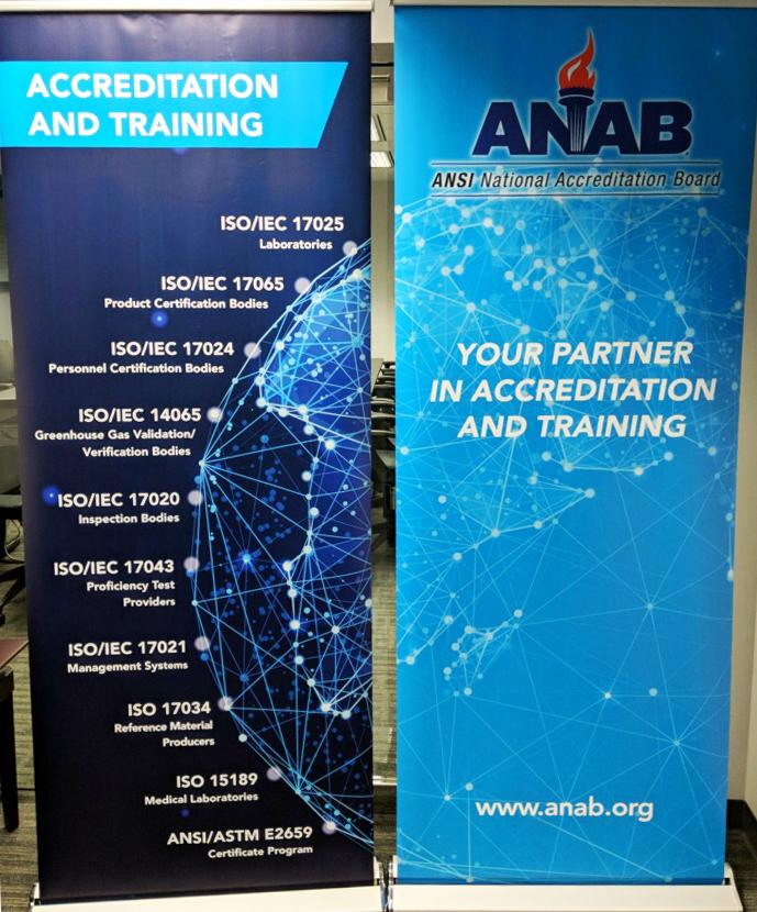 ANAB Sample 1