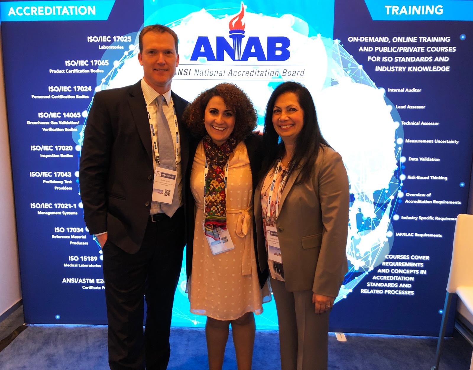 ANAB Sample 3