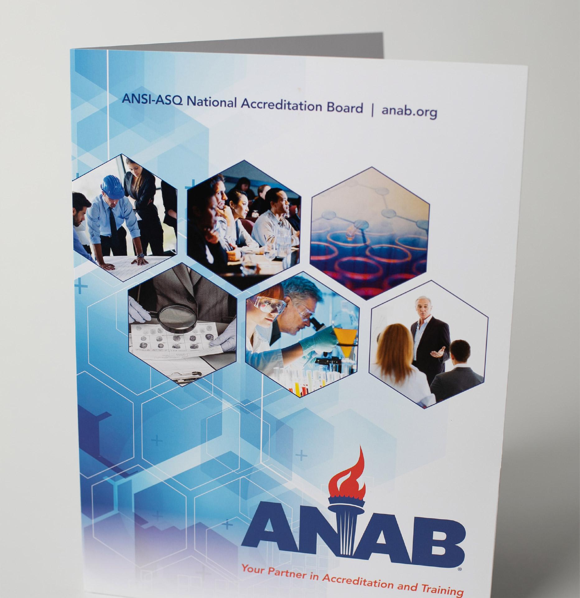 ANAB Sample