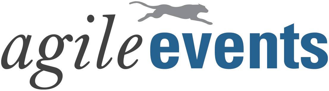 Logo: Agile Events
