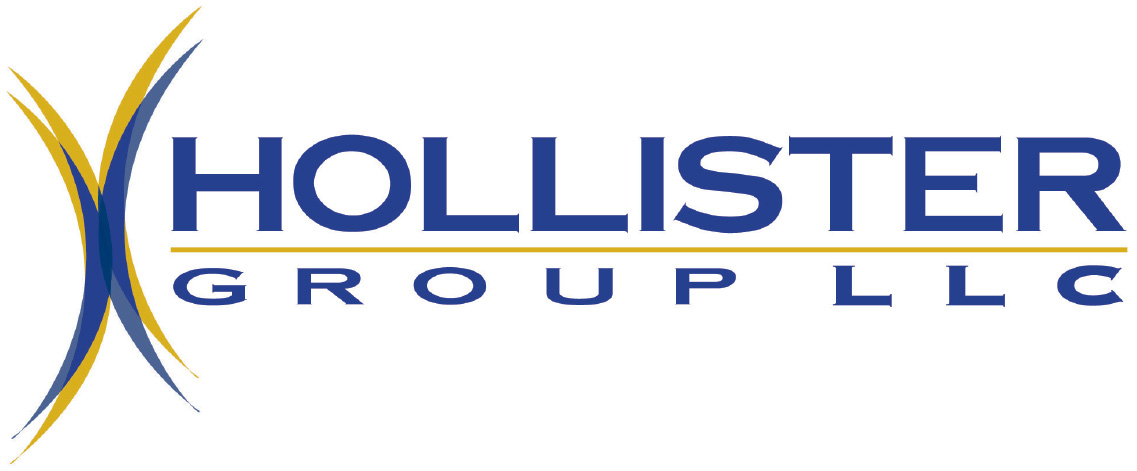 Logo: Hollister Group LLC