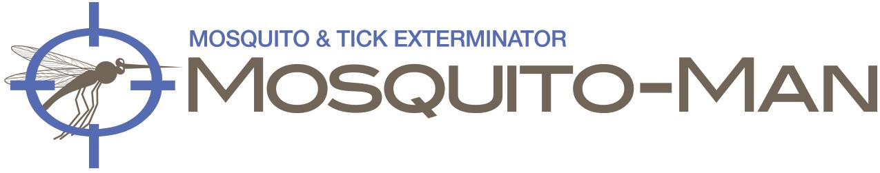 Logo: Mosquito-Man