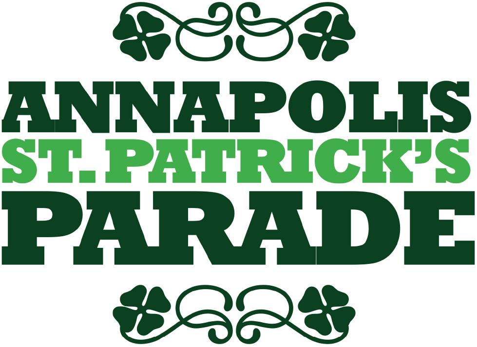 Logo: Annapolis St. Patrick's Parade