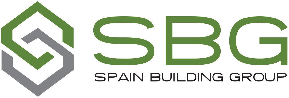 Logo: SBG Spain Building Group