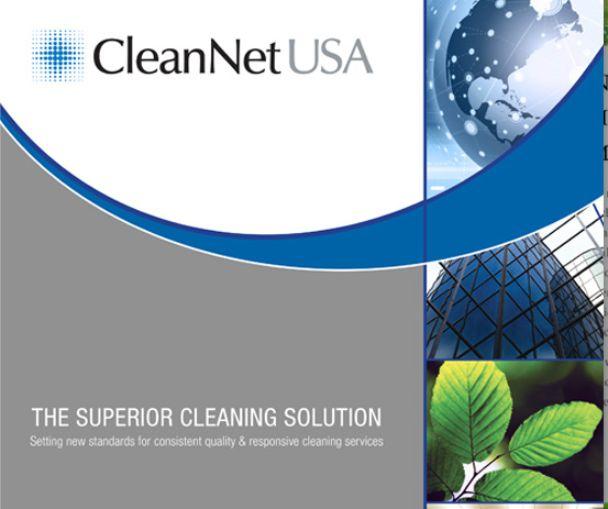 CleanNetUSA Samples
