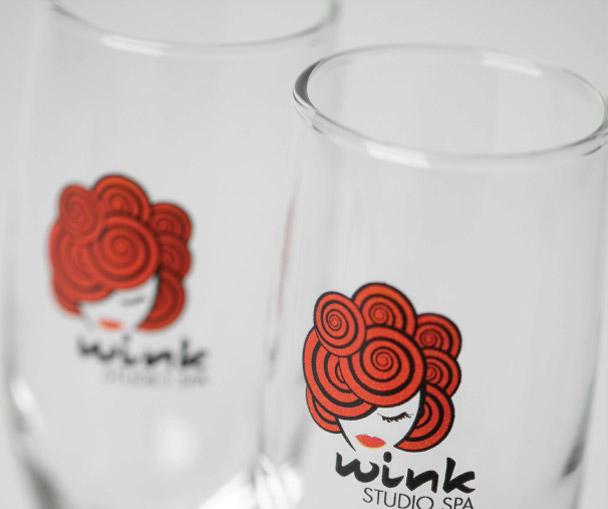 Wink Studio Spa Samples