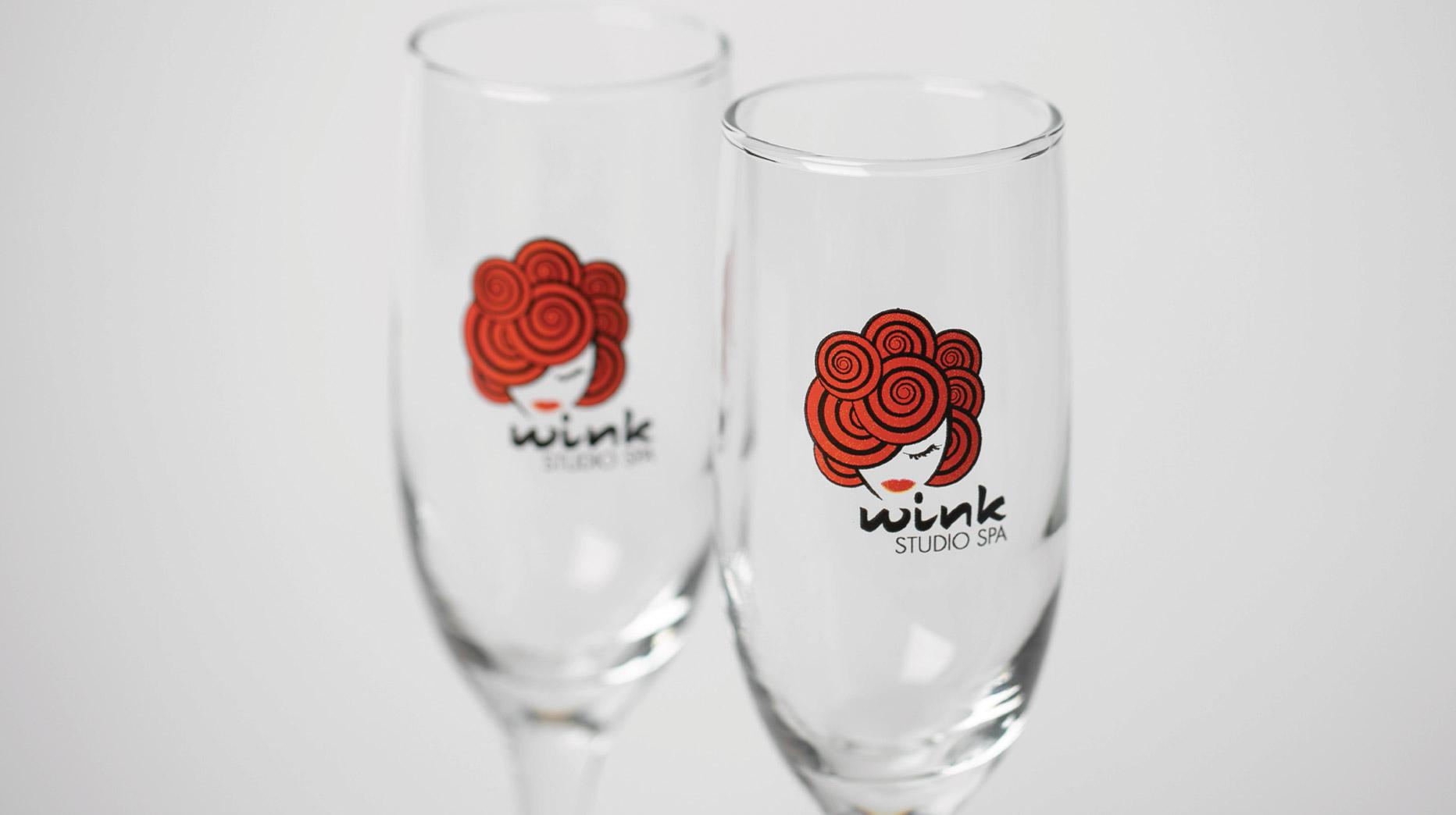 Wink Studio Spa Sample